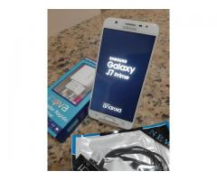 Vendo Galaxy J7 Prime 32GB